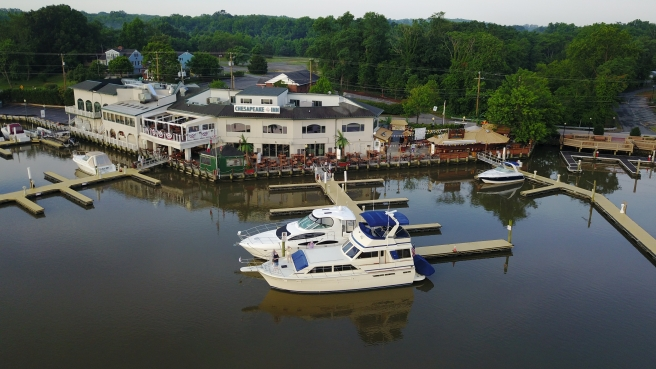 Chesapeake City Inn & Marina